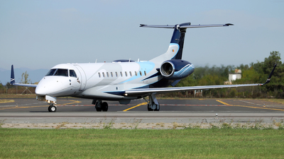 A picture of YRIGP - Embraer Legacy 600 - [14501083] - © Marin Ghe.