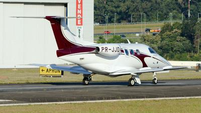 PR-JJD - Embraer 500 Phenom 100 - Private