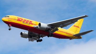 N653GT - Boeing 767-231(BDSF) - DHL (Atlas Air)