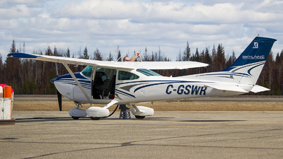A picture of CGSWR - Cessna 182P Skylane - [18263579] - © Ushabh Salaria - FederalAce