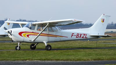 A picture of FBXZL - Cessna F172M - [1245] - © bruno muthelet