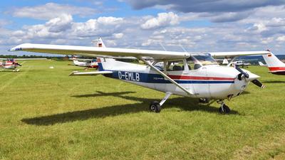 D-EMLB - Reims-Cessna F172N Skyhawk II - Private