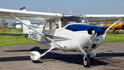 A picture of GBAEO - Cessna F172M Skyhawk - [0911] - © Jez-UK
