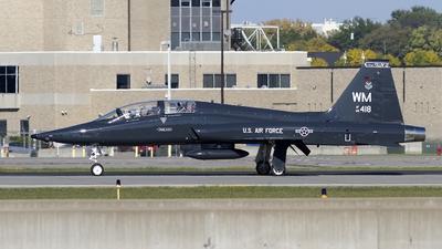 65-10361 - Northrop T-38A Talon - United States - US Air Force (USAF)