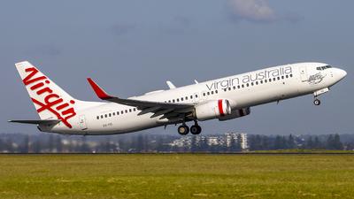 VH-YIG - Boeing 737-8FE - Virgin Australia Airlines