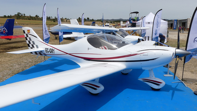EC-GR1 - AeroSpool Dynamic WT9 - Private