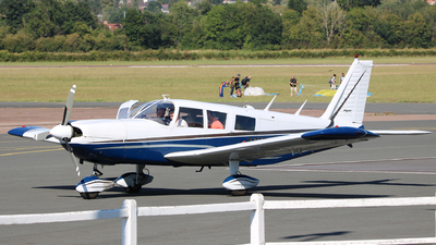 N742CH - Piper PA-32-300 Cherokee Six - Private