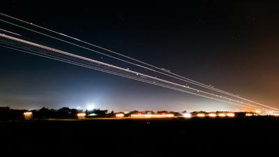 ZSQD - Airport - Runway