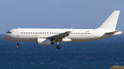 LY-SPC - Airbus A320-231 - Grand Cru Airlines