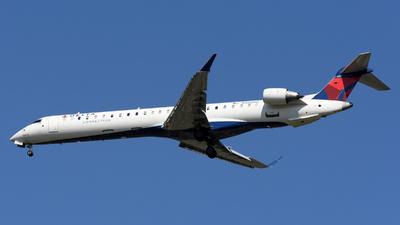 N325PQ - Bombardier CRJ-900LR - Delta Connection (Endeavor Air)