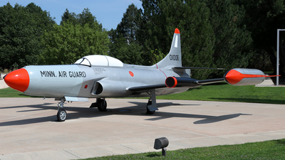 50-1006 - Lockheed F-94C Starfire - United States - US Air Force (USAF)