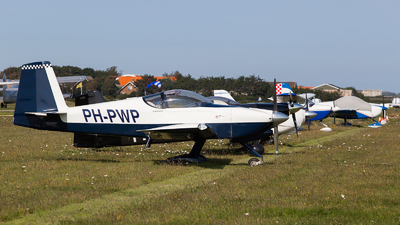 PH-PWP - Vans RV-7A - Private