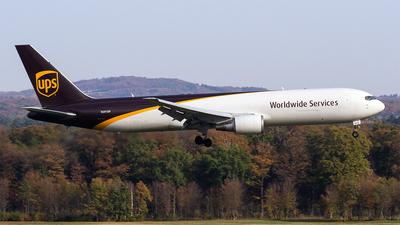 N391UP - Boeing 767-304(ER)(BDSF) - United Parcel Service (UPS)