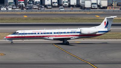 N841AE - Embraer ERJ-140LR - American Eagle