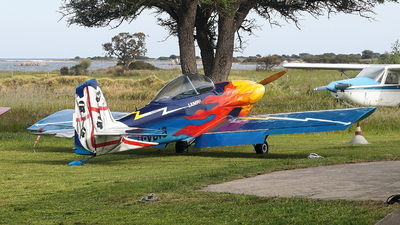 I-VBIG - Vans RV-4 - Private