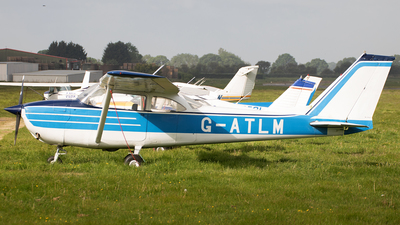 A picture of GATLM - Cessna F172G Skyhawk - [0252] - © Chris Andrew Barker