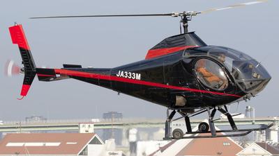 JA333M - Schweizer 269D - Ogawa Air