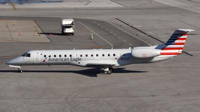 N815AE - Embraer ERJ-140LR - American Eagle (Envoy Air)