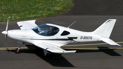 A picture of DMKFK - BRM Aero Bristell UL - [067] - © Daniel Schwinn