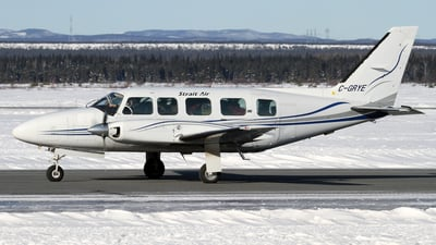 C-GRYE - Piper PA-31-350 Chieftain - Strait Air