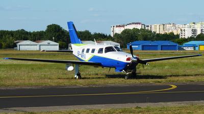 SP-MRX - Piper PA-46-M350 - Private