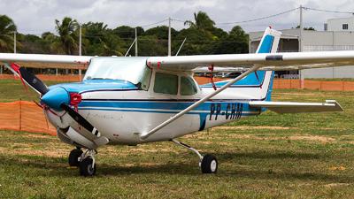 PP-CHM - Cessna 172RG Cutlass RG - Aeroclube de Pernambuco