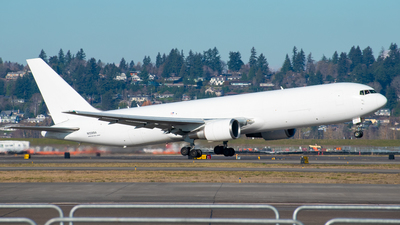 N1399A - Boeing 767-306(ER)(BDSF) - Atlas Air