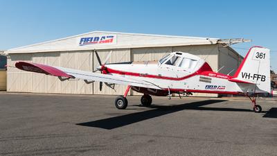 VH-FFB - Air Tractor AT-802 - FieldAir