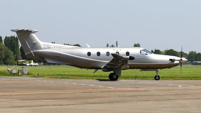 9H-WIT - Pilatus PC-12/47E - NextGen Aviation