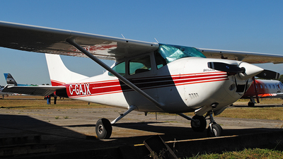 C-GAJX - Cessna 182P Skylane - Private