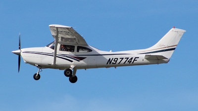 N9774F - Cessna 182S Skylane - Private