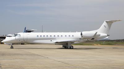 PR-LEJ - Embraer ERJ-135BJ Legacy 650E - Embraer
