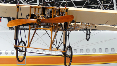 BL11 - Bleriot IX Replica - Private