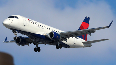 N222JQ - Embraer 170-200LR - Delta Connection (Republic Airlines)