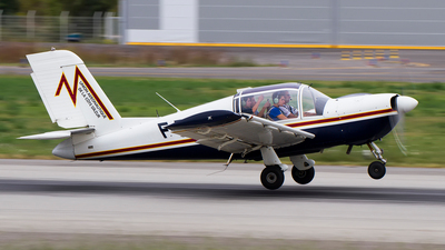 F-BLIN - Socata Rallye 180T - Private