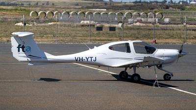 VH-YTJ - Diamond DA-40 Diamond Star XLS - Flight Training Adelaide