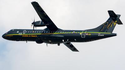 MM62321 - ATR 72-600TMPA(P-72) - Italy - Guardia di Finanza