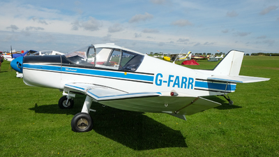 G-FARR - Jodel D150 Mascaret - Private