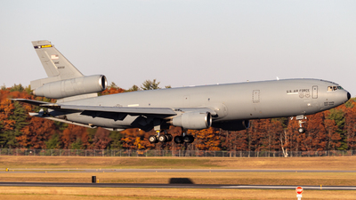 86-0032 - McDonnell Douglas KC-10A Extender - United States - US Air Force (USAF)