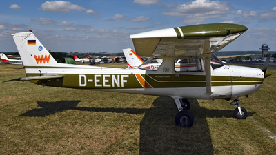 D-EENF - Reims-Cessna F150L - Private