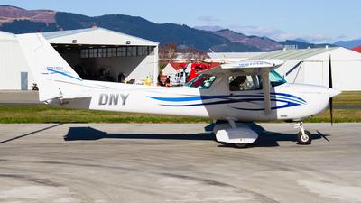 ZK-DNY - Cessna 150M - Aero Club - Nelson