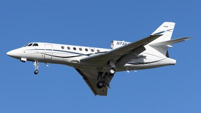 N732AM - Dassault Falcon 50EX - Private