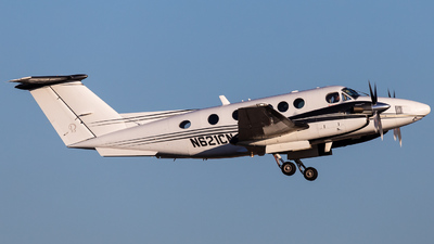 A picture of N621CN - Beech B200GT Super King Air - [BY44] - © Alex Crail
