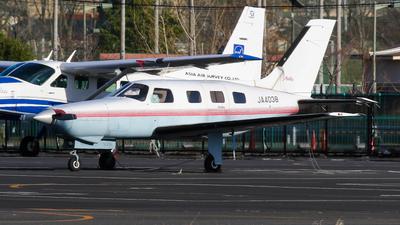 JA4038 - Piper PA-46-310P Malibu - Private