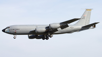 58-0072 - Boeing KC-135R Stratotanker - United States - US Air Force (USAF)