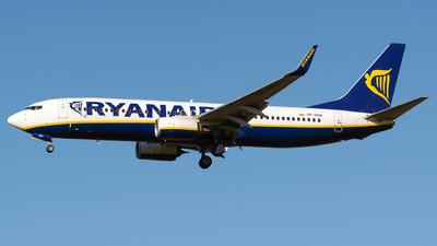 SP-RKN - Boeing 737-8AS - Ryanair Sun