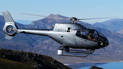 ZS-RTL - Eurocopter EC 120B Colibri - Private