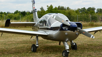 SP-CAC - Morane-Saulnier MS-893A Rallye Commodore 180 - Private