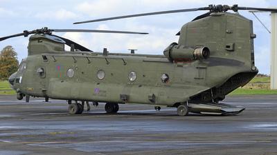 ZH894 - Boeing Chinook HC.6 - United Kingdom - Royal Air Force (RAF)