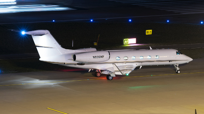 N936MP - Gulfstream G450 - Private